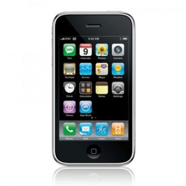 iPhone 4 A1 Entsperren