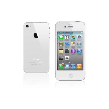 iPhone 4 Umbau in weiß