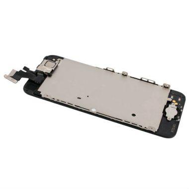 iPhone 5 Display mit Touchscreen Reparatur Black