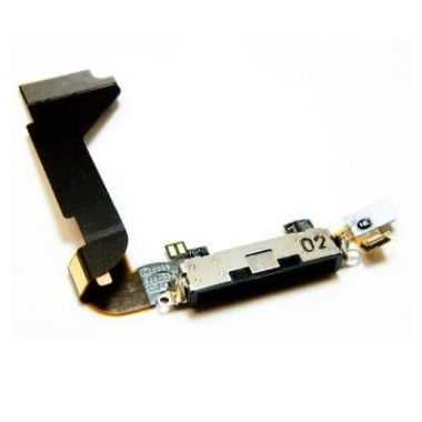 iPhone 4 Lade Connector Flexkabel (Charge Flex)