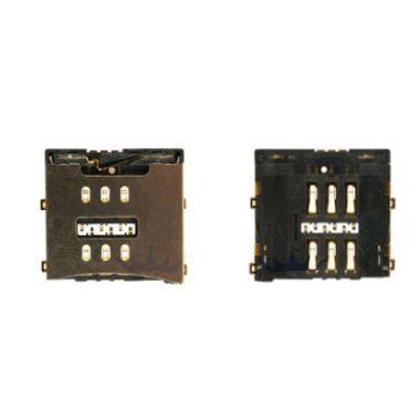 iPhone 4 Power Mikrosim Connector