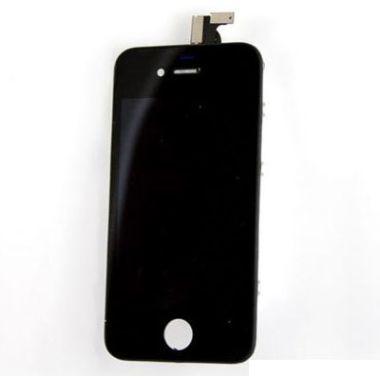 iPhone 4S Black Display mit Touchscreen Reparatur