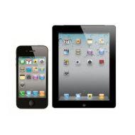 Apple iPhone - iPad Simlock und Informations Abfrage