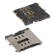 iPhone 4S Micro SIM Kontakte (SIM Platine)