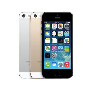 iPhone 5S 16GB Entsperren