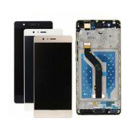 Huawei P9 Display Reparatur