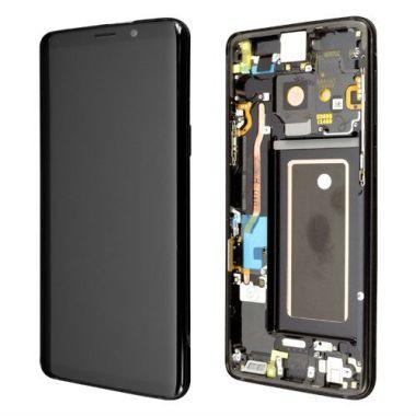 Samsung S9 Plus Display Schwarz Reparatur