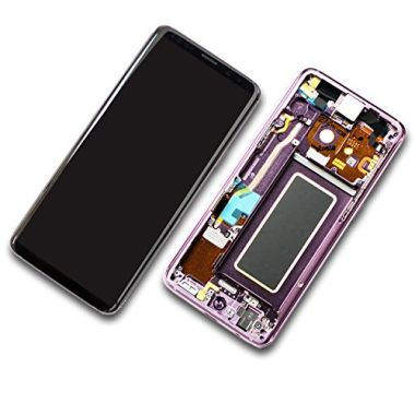 Samsung S9 Plus Display Lila Reparatur