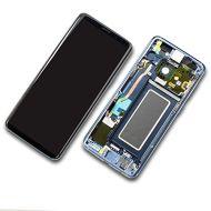 Samsung S9 Plus Display Blau Reparatur