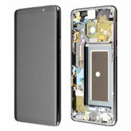 Samsung S9 Plus Display Grau Reparatur
