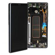 Samsung Note 8 Schwarz Display Reparatur