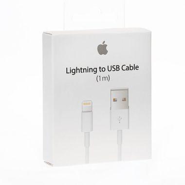 Apple Lightning auf USB Kabel 1 Meter