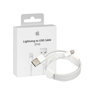 Apple Lightning auf USB Kabel 2 Meter