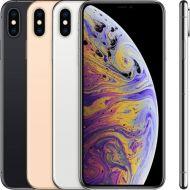 iPhone Xs Rückseite Akkudeckel Glas Austausch