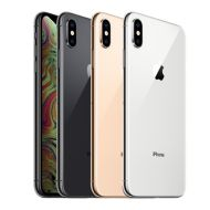 iPhone Xs Max Rückseite Akkudeckel Glas Austausch