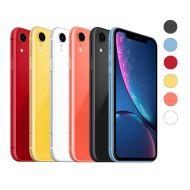 iPhone XR Rückseite Akkudeckel Glas Austausch