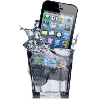 iPhone XR Wasserschaden Beheben